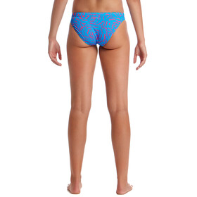 Funkita Hipster Briefs Women, fluff ball